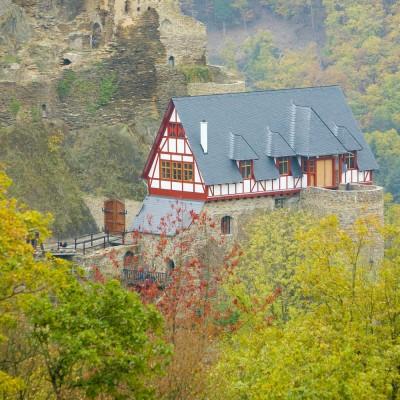 Teaser zu Kultururlaub in Rheinland-Pfalz