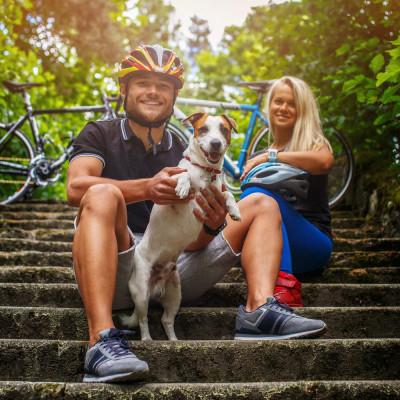 Teaser zu Sporturlaub mit Hund in Rheinland-Pfalz